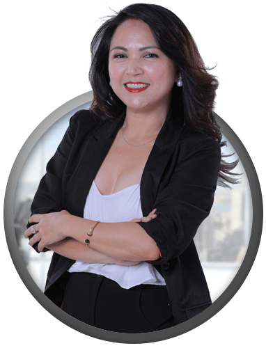Megawati Dharmadi