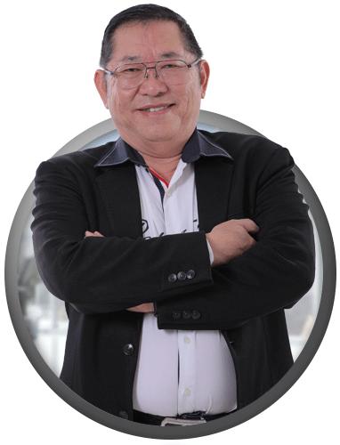 Jerry Hermawan Lo
