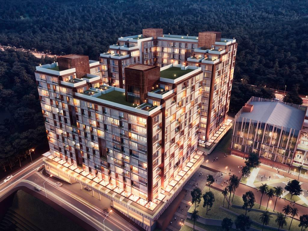 Dewa Resort Sihanoukville Cambodia